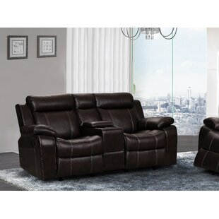 Barone Reclining Loveseat