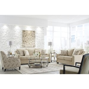 Mauricio Living Room Collection