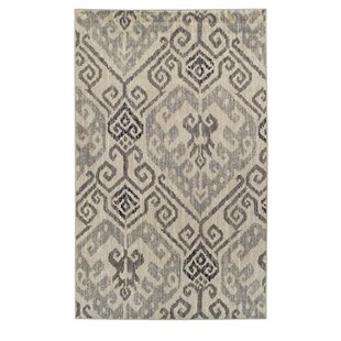 Buying Callicoon Damask Oriental Beige Area Rug By Charlton Home