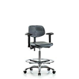 Symple Stuff Princess Ergonomic Office Chair