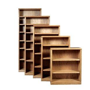Loon Peak Kerr Standard Bookcase