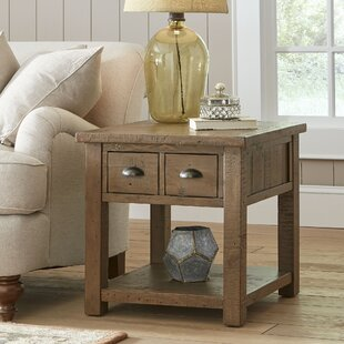 Seneca Side Table By Birch Lane™