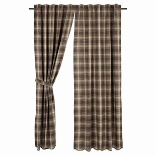 Rustic Curtains Drapes Youll Love