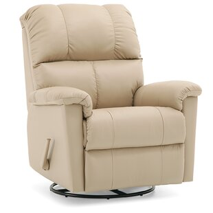 Gilmore Leather Power Rocker Recliner by Palliser Furniture