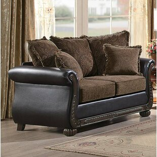 Inexpensive Gholston Loveseat by Astoria Grand Reviews (2019) & Buyer's Guide