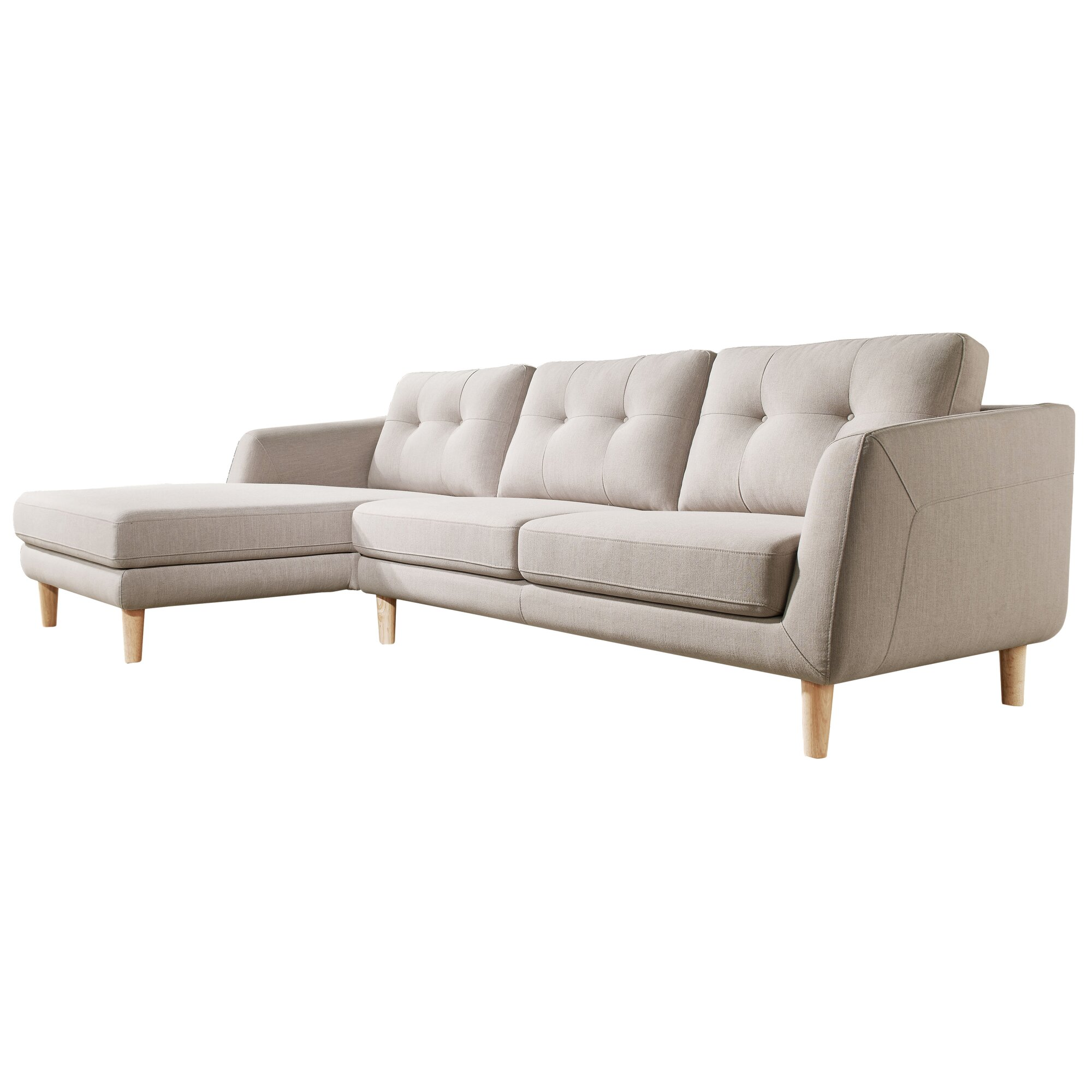 Corrigan Studio Harold Sectional & Reviews