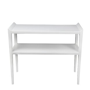 Benbow 2 Tier Console Table