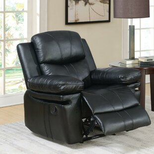 Orona Traditional Manual Recliner