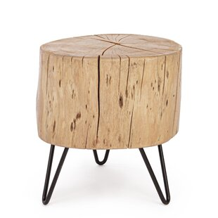Claremore Stool By Union Rustic
