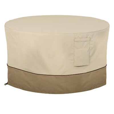 Freeport Park Donahue Water Resistant Fire Pit Cover
