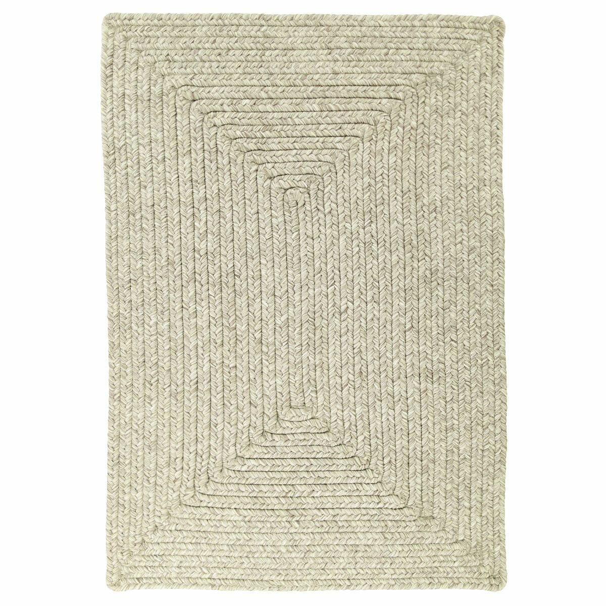 ultra durable slate solid indooroutdoor area rug - Homespice Decor