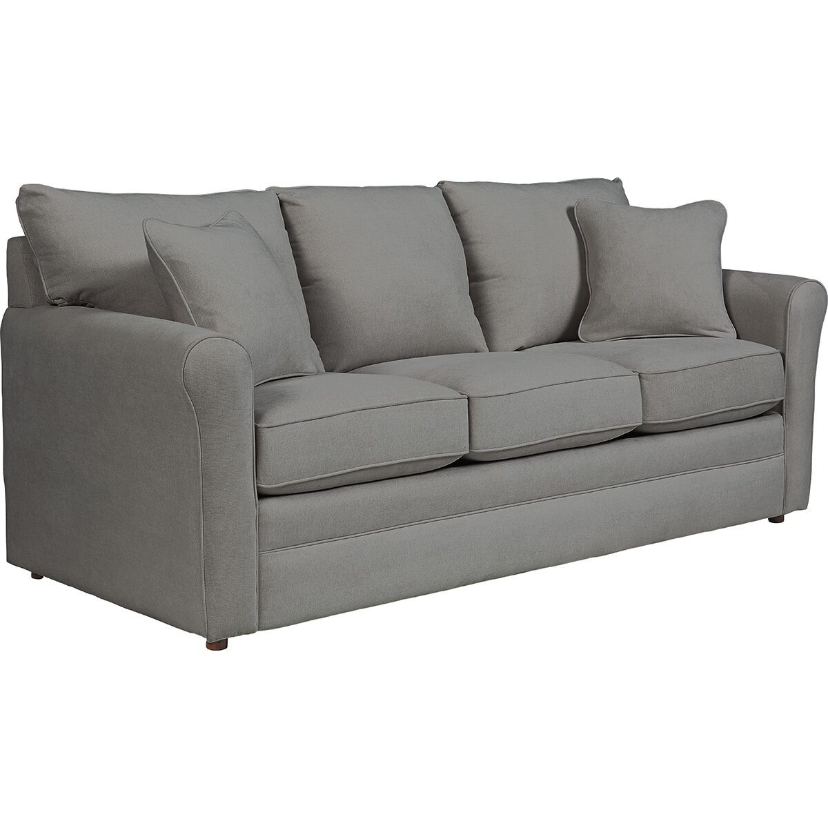 Leah Supreme Comfort™ Sleeper Sofa - La-Z-Boy Leah Supreme Comfort™ Sleeper Sofa Wayfair