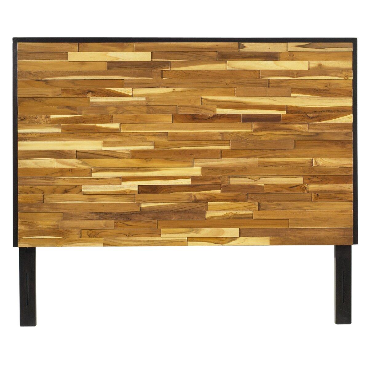 Gallery Panel Headboard - Padmas Plantation Gallery Panel Headboard & Reviews Wayfair