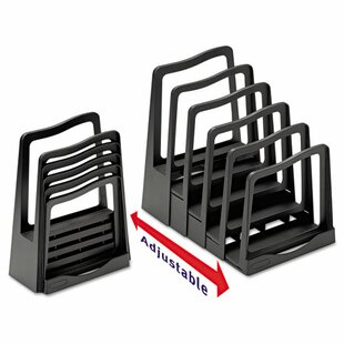 Avery Adjustable File Rack