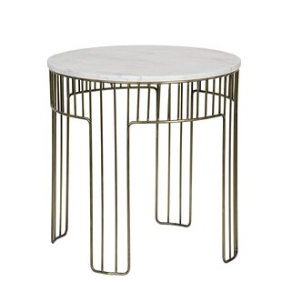Amadeus End Table by Noir