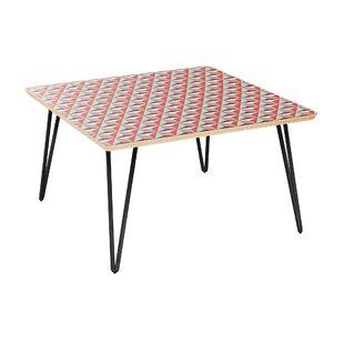 Rapp Coffee Table By Brayden Studio