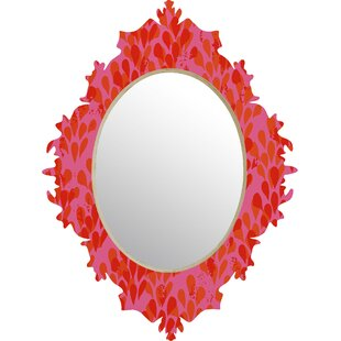 Deny Designs Happiness II Accent Mirror