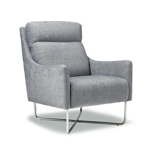 Cleo Armchair by Orren Ellis