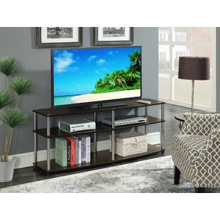Zipcode Design Edwin TV Stand for TVs up to 60