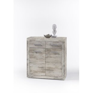 Francesca 2 Drawer Combi Chest By House Of Hampton