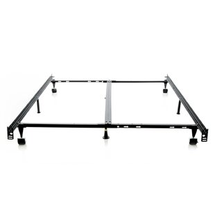 Tami Low Profile Bed Frame