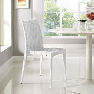 Intrepid Side Chair by Modway
