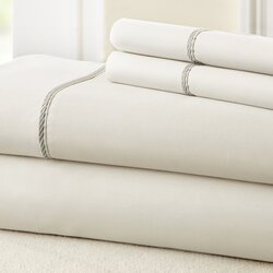 frequently bought together - Thread Count Sheets