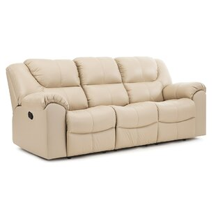 Palliser Furniture Parkville Reclining Sofa