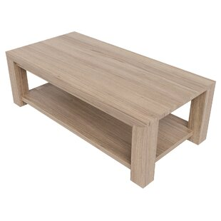 Cifuentes Coffee Table By Natur Pur