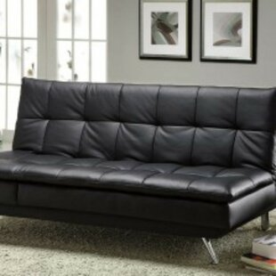 Gent Convertible Sofa by Latitude Run