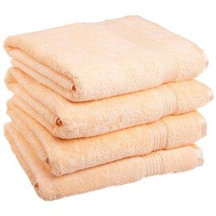 2ea1538e06 Orange Bath Towel Sets You ll Love