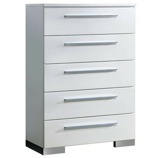 Fordland 5 Drawer Chest