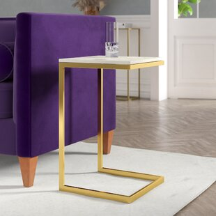 Kadlec End Table by Willa ..