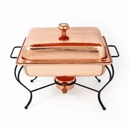 Chafing Dishes & Buffet Accessories