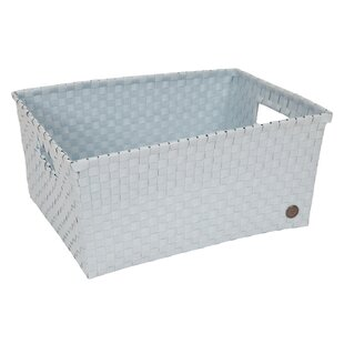 Verona Plastic Basket By Handed By