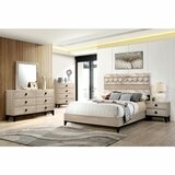 Vitagliano Platform Configurable Bedroom Set by Foundry Select