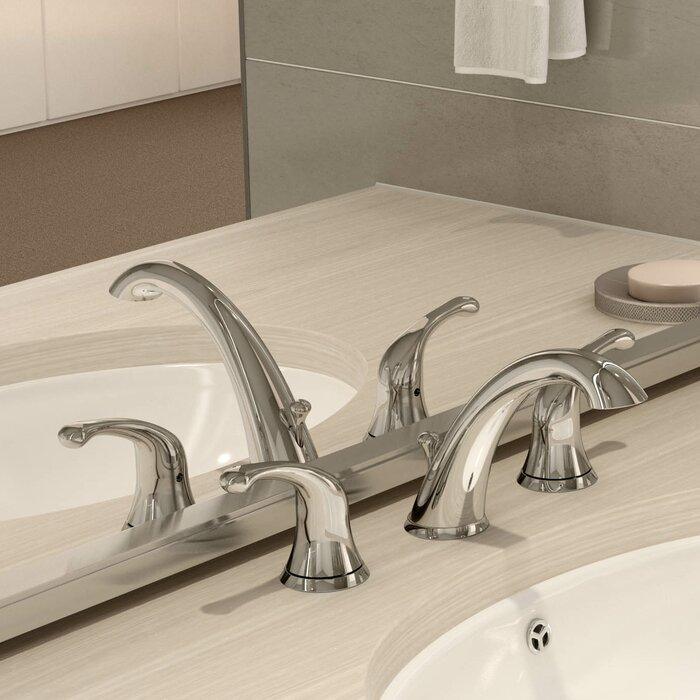 Unity Widespread Bathroom Faucet