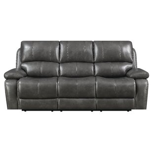 Nicastro Motion Reclining Sofa by Red Barrel Studio 2019 Coupon