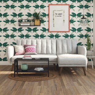 Brittany Reversible Sectional
