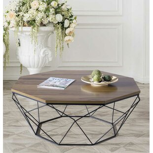 Hibbell Coffee Table