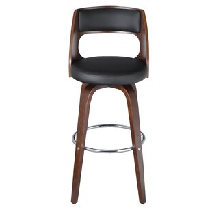 Whetsel 29.5 Bar Stool Brayden Studio