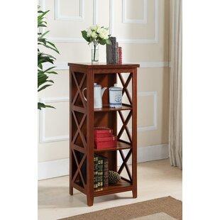 Reba 3 Tier Standard Bookcase ..