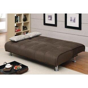 Kocherhans Transitional Convertible Sofa ..