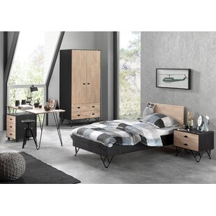 Elder 5 Piece Bedroom Set By Isabelle & Max