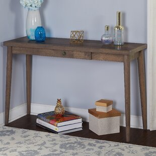Lydia Console Table by Langley Street Spacial Price