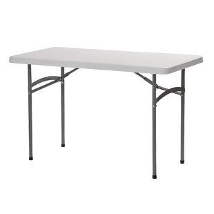 Perfect 36 Inch High Folding Table | Wayfair