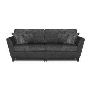 Mariano 4 Seater Sofa By Willa Arlo Interiors