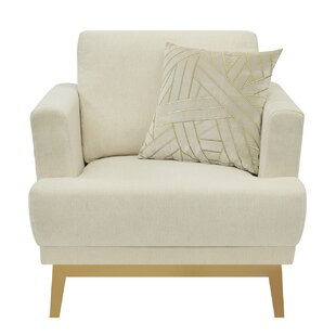 Chelmsford Armchair by Everly Quinn