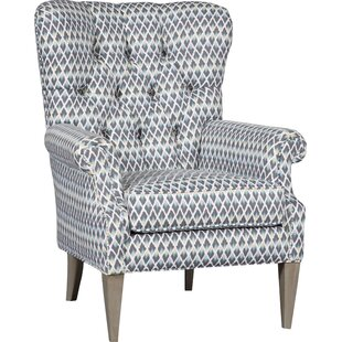 Ayla Armchair by Sam Moore