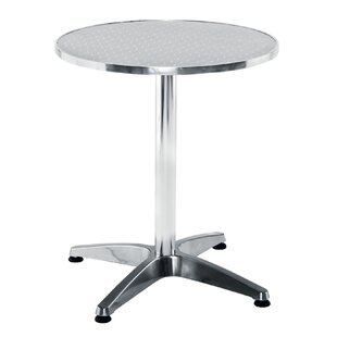 Orinda Aluminium Bistro Table By Sol 72 Outdoor